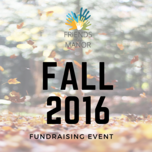 fall 2016 fundraising event