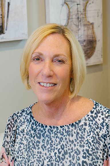 Donna Mundy