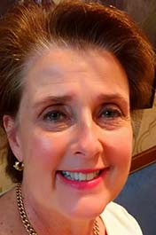 Ellen Wheeler