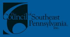 The Council of Southeast PA