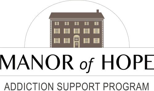 manor of hope addiction support program