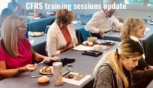 certified family recovery specialist training sessions